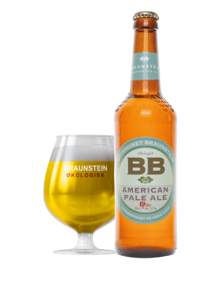 BB Økologisk American Pale Ale