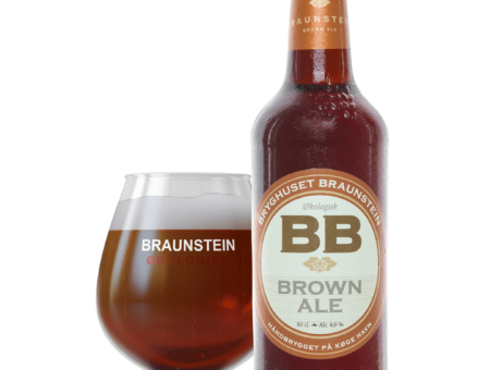 BB Økologisk Brown Ale