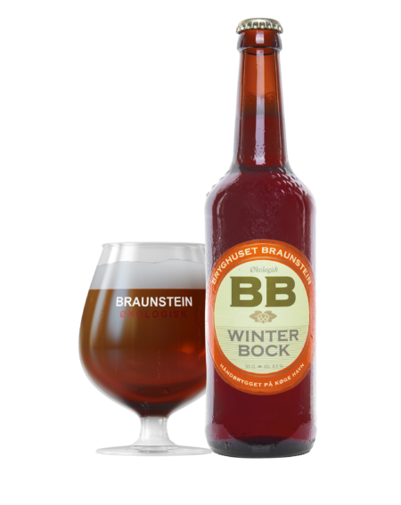 BB ØKOLOGISK WINTER BOCK
