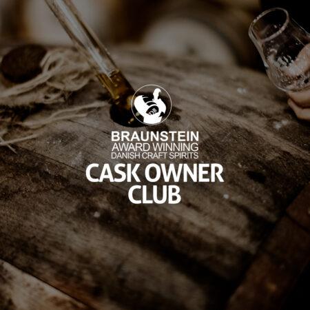 Cask Owner Club
