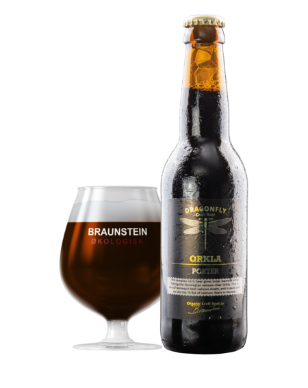 DRAGONFLY BALTIC PORTER