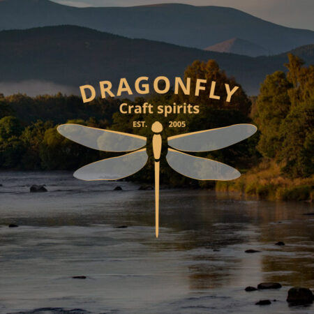 Dragonfly Gin